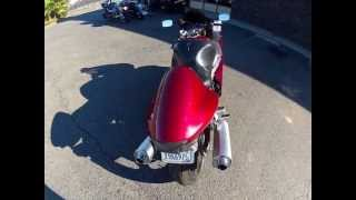 6. 2007 Suzuki Hayabusa™ 1300 for sale