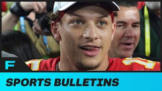 How A Liquor Store Employee Was FIRST To Break News Of Patrick Mahomes Singing Extension With Chiefs by Obsev Sports