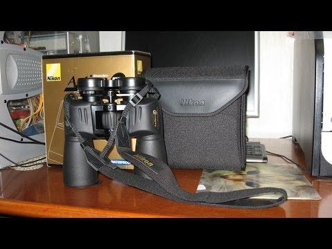 ??????? Nikon Action EX 16×50 CF