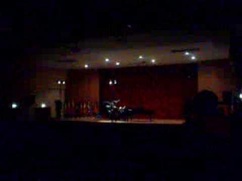 UTO UGHI:LA CAMPANELLA,Paganini