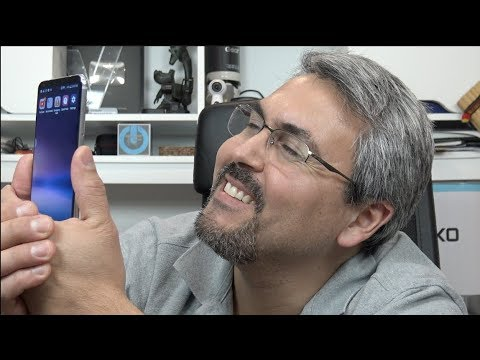 Me enamoré de este celular LG V30