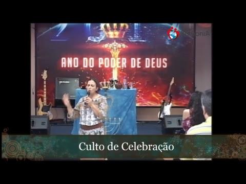 Culto de Celebração 30-07-2017