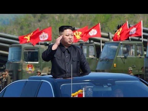 Β.Κορέα: Σε νέα δοκιμή εκτόξευσης βαλλιστικού πυραύλου προχώρησε η Πιονγκγιάνγκ