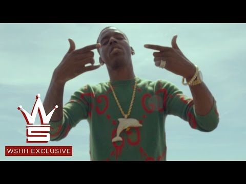 "New Video: Young Dolph ""Run It Up"""
