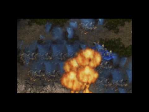 StarCraft 2 Wings Of Liberty Behind The Scenes - Starcraft Story-OP