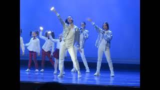 Гала концерт фестиваля «Новые лица – прежние идеалы»