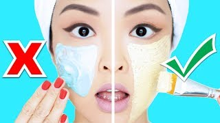SKINCARE DO'S & DON'TS! I share my TOP 7 Skincare Do's & Don'ts You Need To Know! If your skin needs a bit of help, you...
