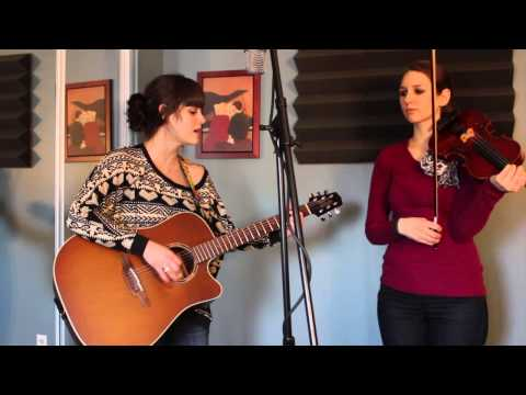 City & Colour - Northern Wind COVER - Stefanie Parnell #ThriftShopThursday