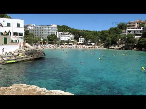 Video of Hostal Marblau Mallorca