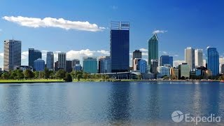 Perth Australia  city pictures gallery : Perth - City Video Guide