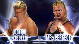 Nonton Dolph Ziggler Vs  Mr  Perfect  Fantasy Match Up Film Subtitle Indonesia Streaming Movie Download