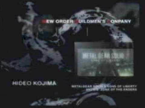 Metal Gear Solid: The Twin Snakes #1