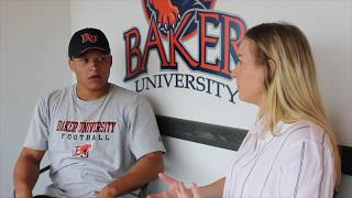 Baker Football Preview | vs. MNU