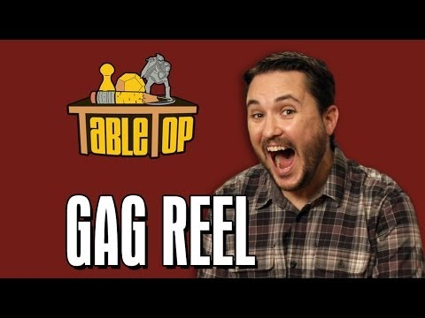 gag - Tune in next episode for Qwirkle and 12 Days! Want to play Unspeakable Words with your friends at home? Visit your friendly local game shop or buy it online: http://amzn.to/1aWTTTh Subscribe...