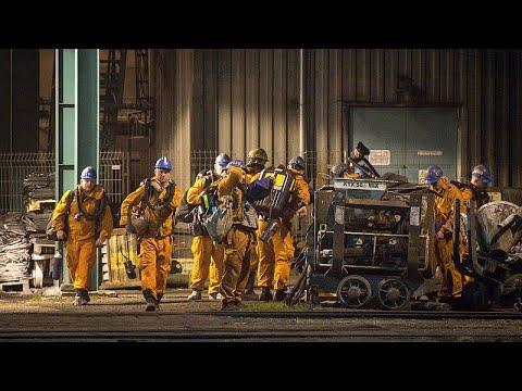 Τσεχίᨨ: Δεκατρείς νεκροί από έκρηξη σε ορυχείο