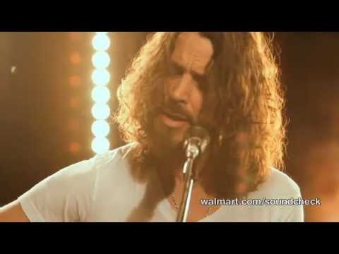 Chris Cornell -Can't Change Me