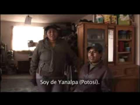 La migración y las identidades urbanas en Bolivia