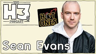 Video H3 Podcast #58 - Sean Evans of Hot Ones MP3, 3GP, MP4, WEBM, AVI, FLV November 2018