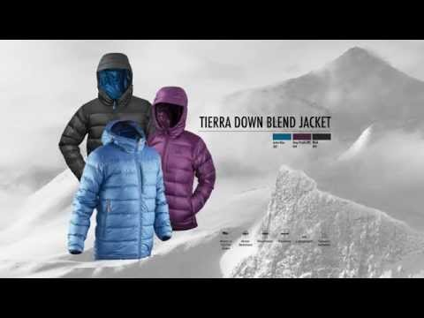 DOWN BLEND – THE NEXT LEVEL Down offers incredible warmth, lightweight comfort, and great packability, but its downfall has always been that it leaves you cold when it's wet outside. Enter PrimaLoft® Down Blend, an innovation that represents the next step in insulation technology. A unique hybrid of water-repellent down and PrimaLoft® ultra-fine fibers.