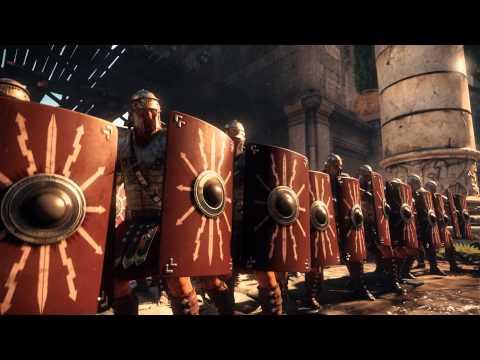 Ryse: Son of Rome – Tráiler de lanzamiento