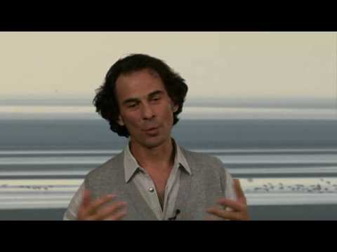 Rupert Spira: The Journey Back to the Self (A Trip to Nowhere)