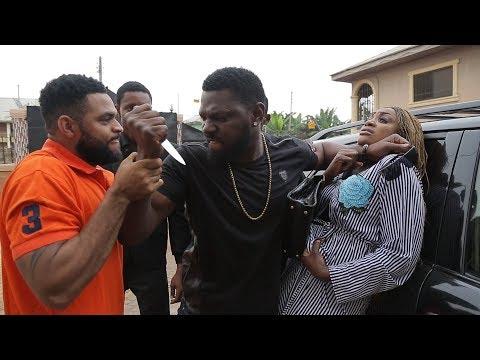 THE LUCK  - (season 1)  LATEST NIGERIAN 2018 NOLLYWOOD MOVIES