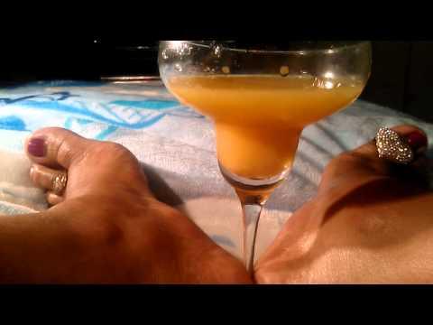 Foot Worship of Goddess Mistress