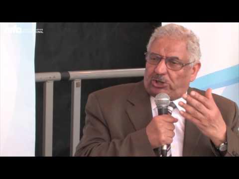 Jalsa Salana Deutschland 2014 Webstream - Interreligiöser Dialog