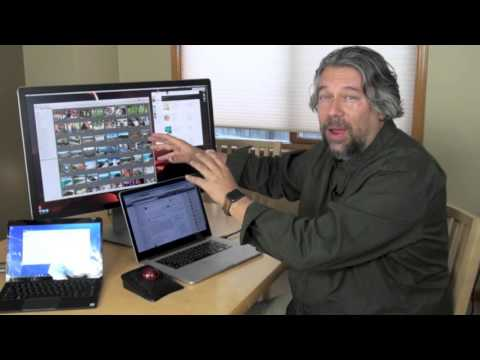 Dell UltraSharp 4K UP3216Q Monitor Review