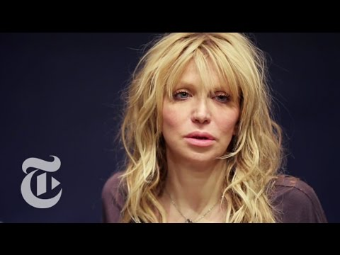 Courtney Love - All I Ever Wanted (live)