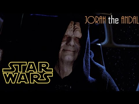 Star Wars - Emperor Palpatine Suite (Theme)