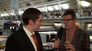 Interview mit Michael Belkin zur Marktsituation im Rohstoffsektor