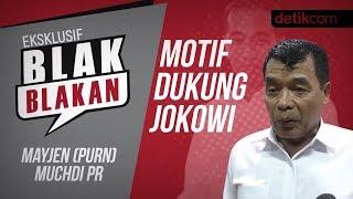 Video Blak-blakan Muchdi Pr: Motif Dukung Jokowi MP3, 3GP, MP4, WEBM, AVI, FLV April 2019