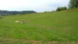 10. Klx 125 top speed
