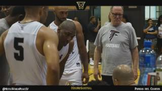 Metta World Peace discusses Drew League Week 3 Victory