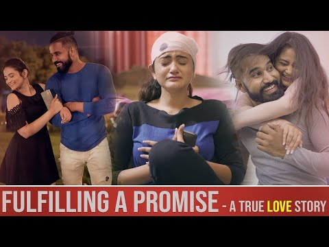 Fulfilling The Promise | You will Cry After Watching this Video | Love story 2018 | Sanju Sehrawat |