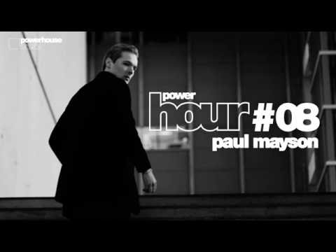 Powerhouse Music presents: PowerHour #8 Paul Mayson