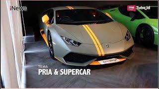 Video MILIARAH RUPIAH! Inilah Mobil-mobil Mewah di Show Room Rudy Salim Part 02 - Jakarta Socialite 06/10 MP3, 3GP, MP4, WEBM, AVI, FLV Desember 2018