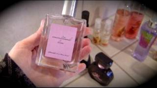 Perfume and Fragrance Shop YouTube video