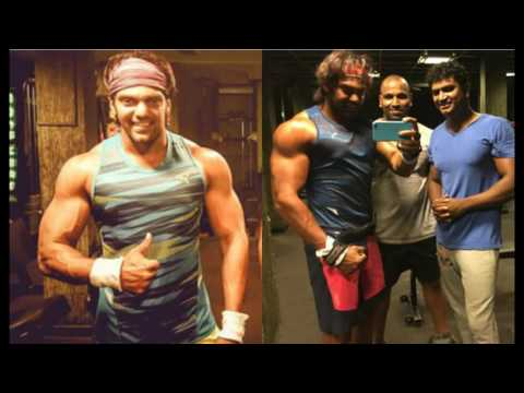 Video Arya  tamil Actor Arya Gym Workout New Video, Hot Tamil Cinema News download in MP3, 3GP, MP4, WEBM, AVI, FLV January 2017