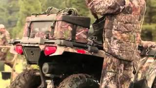 6. Polaris All Terrain Vehicles - Sportsman 570