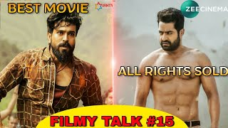 Video Jr. NTR Aravinda Sametha | Kaala Hindi Dubbed Movie | Kaun Hai Villain  | Filmy Talk #15 MP3, 3GP, MP4, WEBM, AVI, FLV Juli 2018