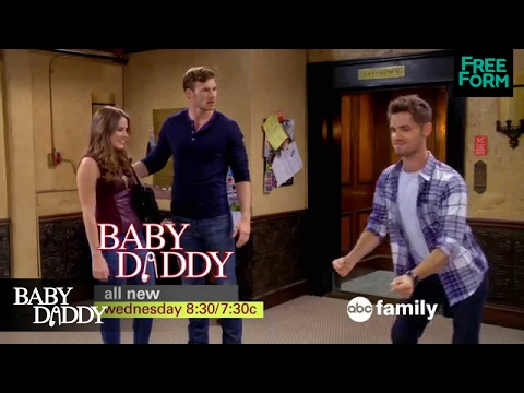 Baby Daddy 4.09 (Preview)
