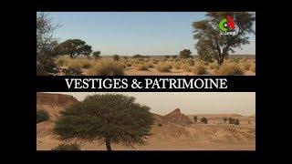 """Nouveau numéro """"Vestiges et Patrimoines"""" de Canal Algérie"""