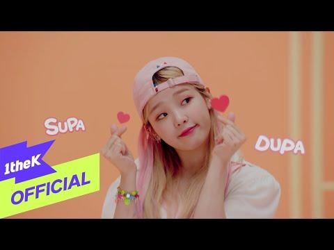 [MV] OH MY GIRL(오마이걸) _ SUPADUPA (천천히 해봐)