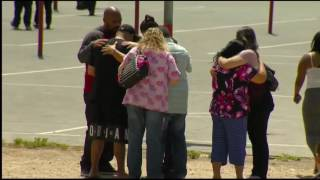 San Bernardino school shooting
