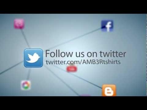 AMB3R-tshirts-social-networks