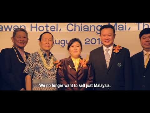 FATA Convention 2018 in Chiangmai, Thailand