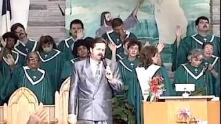 Sunday PM 9-25-1994 Pastor's Appreciation Day