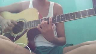 Secret Love Song (Fingerstyle)  - by Little Mix ft. Jason Derulo